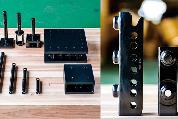 ⑥金物工法stroog、許容応力度計算に基づく耐震強度2