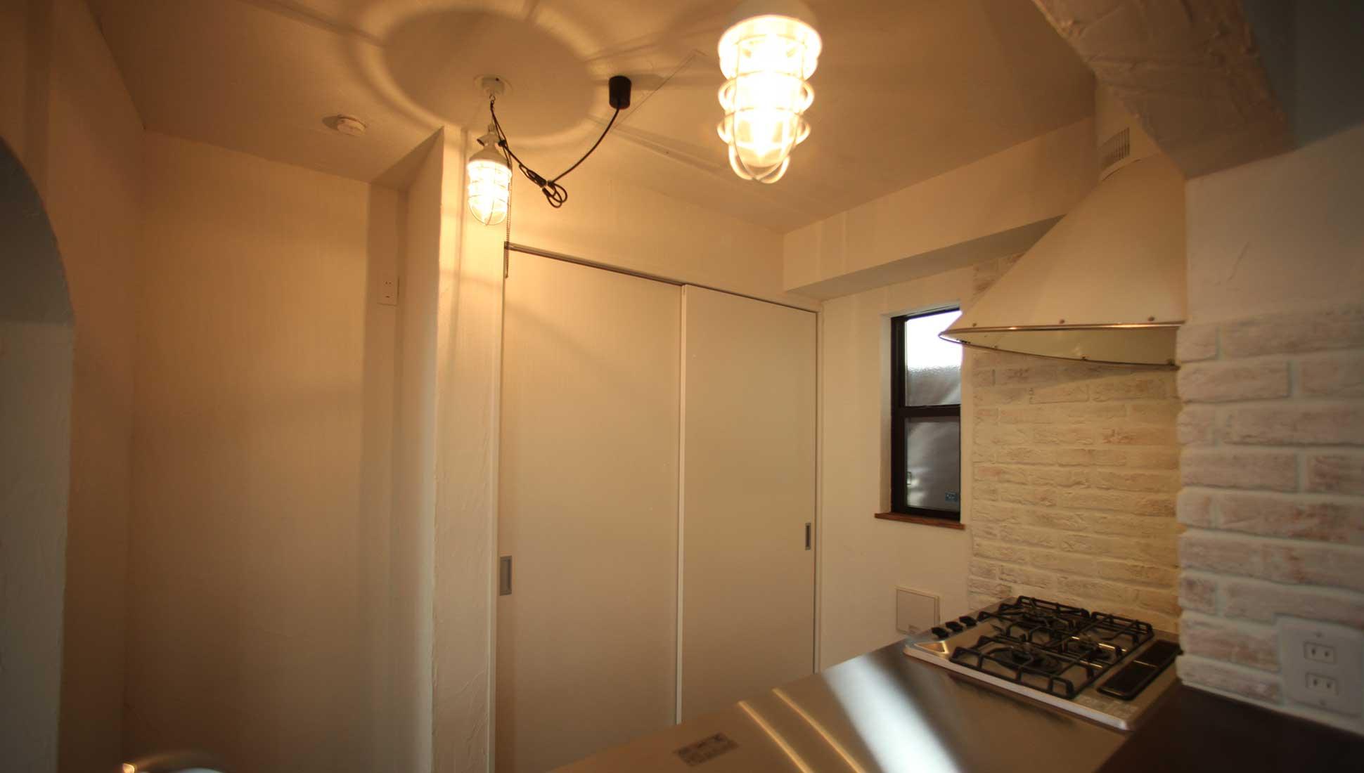 好みのキッチン:スキップフロア 間取り 30坪